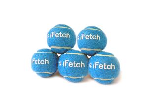 5 iFetch Balls
